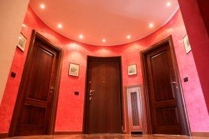 JP Studio Legale e Tributario Piccinino - Bertolazzi (Milano) - hall