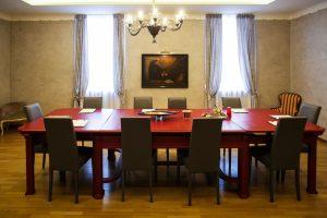 JP Studio Legale e Tributario Piccinino - Bertolazzi (Milano) - sala