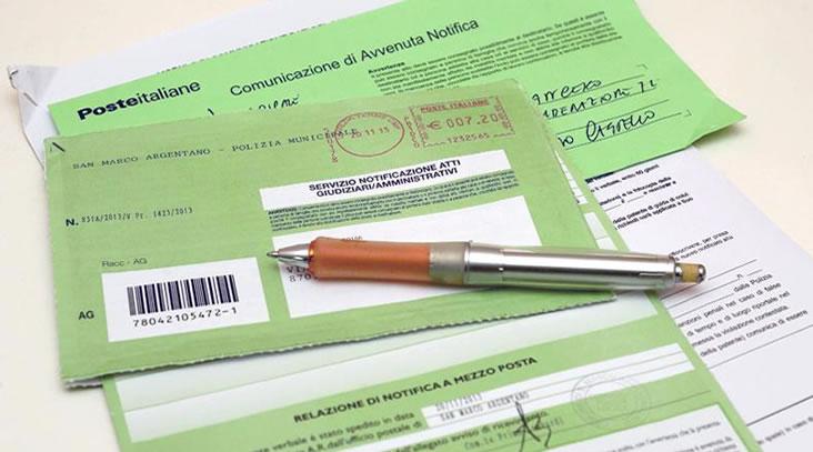 Nullità della notifica di una cartella di pagamento effettuata a mani di portiere