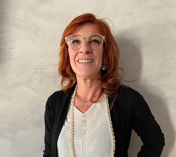 Maria Chiara Vayno: counselor esperta ed efficace nella gestione delle dinamiche dei rapporti conflittuali attraverso interventi di mediazione.